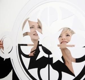 Claudia Heske-Birtwhistle, Andrea Volz